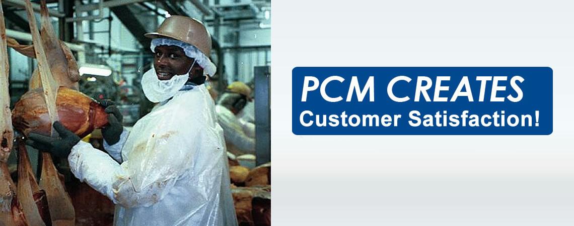 PCMSatisfactionSlider